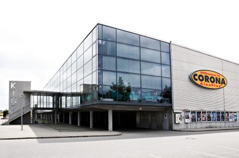 Corona Kinoplex Kaufbeuren